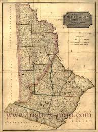 Pennsylvania Counties Map by Wayne And Pike Counties Pennsylvania