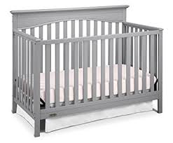 Gray Convertible Crib Graco Hayden 4 In 1 Convertible Crib Pebble Gray Baby