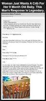 Bratt Decor Crib Craigslist by Craigslist Baby Crib Daily Duino