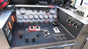kenworth automatic 1991 custom fire kenworth pumper used truck details