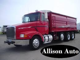 volvo semi truck for sale volvo grain silage truck for sale 11755
