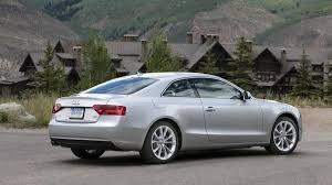 2013 Audi A5 2 0 Tfsi Premium Plus Coupe Review Notes Autoweek