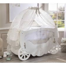 fairy bed fairy baby cot bed
