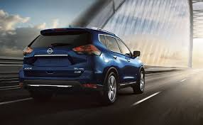 Nissan Rogue New Body Style - 2017 nissan rogue of baton rouge la