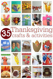 thanksgiving crafts activities for easy thanksgiving crafts