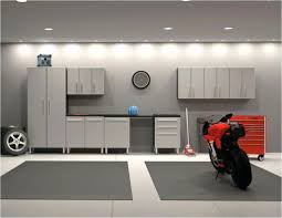 great garage design with ikea shelving breathtaking 3 tier light i