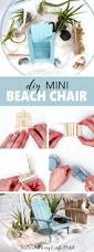 Miniature Adirondack Chair Adorable Diy Mini Adirondack Chairs Sustain My Craft Habit