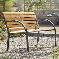 canapé de jardin castorama mobilier de jardin castorama