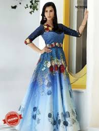 party wear gowns buy party wear gowns online or designer gowns online at best price