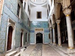 Ottoman Harem by Visiting Topkapı Palace Istanbul U2022 Turkey U0027s For Life