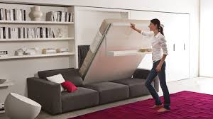 these 10 modern murphy beds will help you maximize space in your