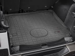 jeep patriot cargo mat 2017 jeep wrangler unlimited cargo mat and trunk liner for cars