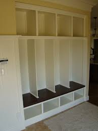mudroom lockers with bench image on extraordinary ideal height