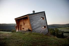 Contemporary Cabin 101 Best Modern Cabins Dwell