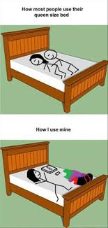 Sharing Bed Meme - 19 things you ll only understand if you hate sharing a bed