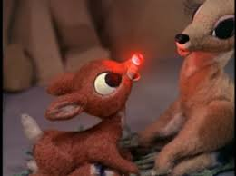 cartoon review rudolph red nosed reindeer u0027ll