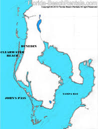 Map Of Gulf Coast Florida by Fishing Charter Hotspots On The Florida Gulf Coast
