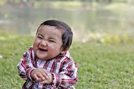 Meme Blank Pictures - clever asian baby meme generator imgflip