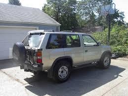 jeep nissan 1992 nissan pathfinder information and photos momentcar