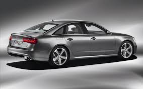 audi ah silver audi a6 on beautiful alloy wheels wallpaper a6