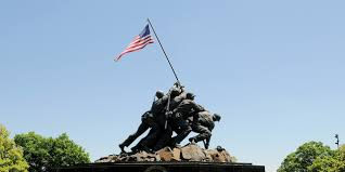 Marines Holding Flag Washington Dc U0026 National Archives Tour Adventures By Disney