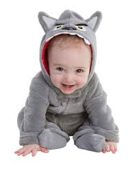 41 of the best halloween costumes for your baby werewolf costume