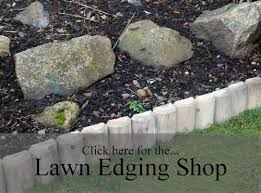 Garden Lawn Edging Ideas Garden Edging 17 Simple And Cheap Garden Edging Ideas For Your