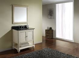 Narrow Bathroom Storage by Chic Black And Red Narrow Bathroom Cabinet With Floating Sink Also