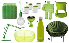 pantone color of the year 2017 greenery design milk