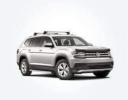 2018 atlas vw models canada