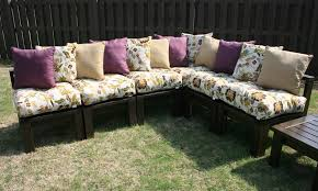 Outdoor Patio Furniture Cushions Impressive On Patio Furniture Replacement Cushions Exterior