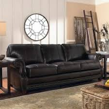 Old Fashioned Leather Sofa Vintage Sofas Couches U0026 Loveseats Shop The Best Deals For Nov