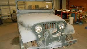 jeep hurricane engine hurricane engined 1958 willys jeep