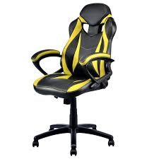 Style Chairs Gaming Chair New Executive Race Car Style Medawy Store