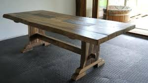 reclaimed wood restaurant table tops reclaimed wood table reclaimed wood table white legs photodesire club