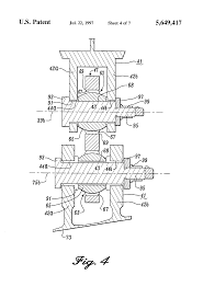 patent us5649417 fail safe engine mount system google patents