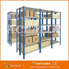 Heavy Duty Shelves by Light Duty Office Warehouse Stacking Racks Shelves Bracket Handy