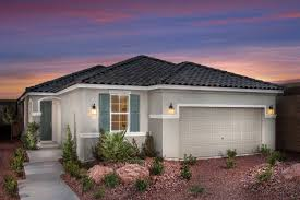 new homes for sale in las vegas nv chandler park by kb home new homes in las vegas nv chandler park plan 1700 modeled