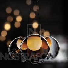 bocci 28 3 cluster pendant lamp modern and contemporary lighting