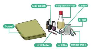 3 ways to paint your nails wikihow
