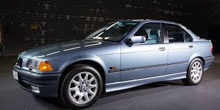 bmw e36 3 series bmw takes a look back at the e36 3 series autoevolution