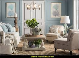 Beachy Bedroom Furniture by Decorating Theme Bedrooms Maries Manor Seaside Cottage