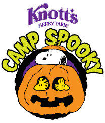 knott u0027s camp snoopy transforms into camp spooky in october