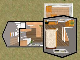 cozyhomeplans com 325 sq ft tiny house floor plan concept u2026 flickr