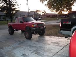 Ford Mud Trucks Gone Wild - 2004 lifted ranger fx4 level 3 16 500 00 trucks gone wild