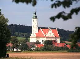 Vhs Bad Waldsee Stadt Bad Schussenried The Baroque Gem Of Steinhausen