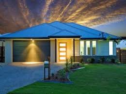One Level Houses Australian 1 Level Homes Australian Single Level Homes