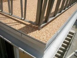steinteppich balkon trendfloor bodenbelag steinteppich für 1m balkonsanierung für