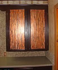Cabinet Door Ideas 9 Best Copper Cabinets Images On Pinterest Cabinet Doors Copper
