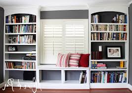 home design 87 marvelous built in book shelvess